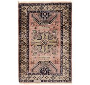 Link to 3' x 4' 7 Bokhara Oriental Rug