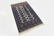Link to 3' x 5' 3 Bokhara Oriental Rug