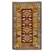 Link to 3' 2 x 5' 2 Kars Oriental Rug