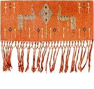 Link to 2' x 4' 6 Kilim Fars Runner Rug