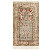 Link to 2' x 3' 4 Lahour Oriental Rug