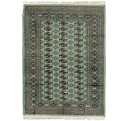 Link to 4' 8 x 6' 5 Bokhara Oriental Rug