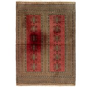 Link to 4' 3 x 6' Bokhara Rug