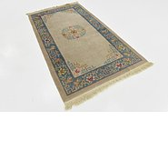 Link to 4' 2 x 7' 4 Antique Finish Rug
