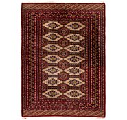 Link to 4' x 5' 8 Bokhara Oriental Rug