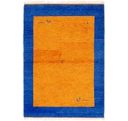 Link to 4' x 6' Gabbeh Rug