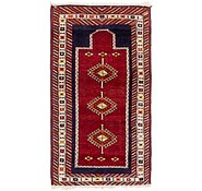 Link to 3' 3 x 6' 4 Anatolian Oriental Runner Rug