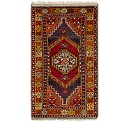 Link to 3' 10 x 6' 10 Anatolian Rug
