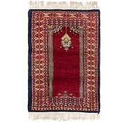 Link to 60cm x 102cm Lahour Oriental Rug