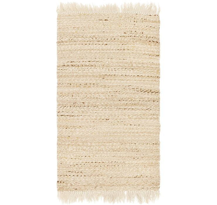 2' 5 x 4' Moroccan Rug