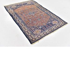 127cm x 183cm Bokhara Oriental Rug