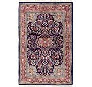 Link to 4' 6 x 6' 10 Tabriz Oriental Rug