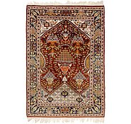 Link to 4' 2 x 6' 2 Lahour Oriental Rug