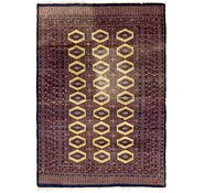 Link to 4' 3 x 6' 2 Bokhara Oriental Rug