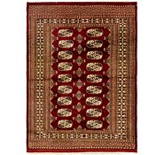 Link to 4' x 5' 7 Bokhara Oriental Rug