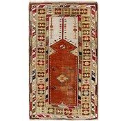 Link to 4' x 7' Kars Oriental Rug