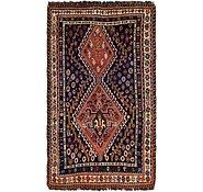 Link to 3' 8 x 6' 2 Ghashghaei Persian Rug