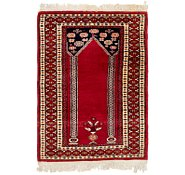 Link to 60cm x 100cm Lahour Oriental Rug