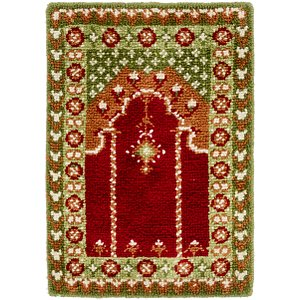Link to 60cm x 85cm Moroccan Rug item page