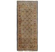 Link to 2' 6 x 6' 3 Bidjar Persian Runner Rug