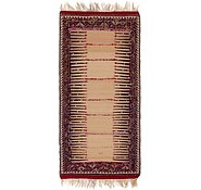 Link to 2' 10 x 6' 3 Kilim Fars Runner Rug