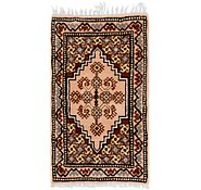 Link to 2' 2 x 3' 10 Moroccan Rug