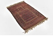 Link to 2' 8 x 3' 10 Balouch Persian Rug