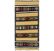 Link to 2' 3 x 5' Moroccan Runner Rug