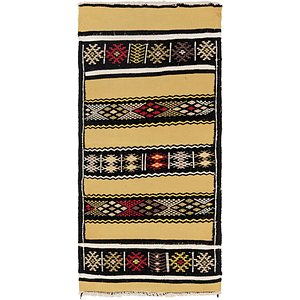 Link to 70cm x 152cm Moroccan Runner Rug item page