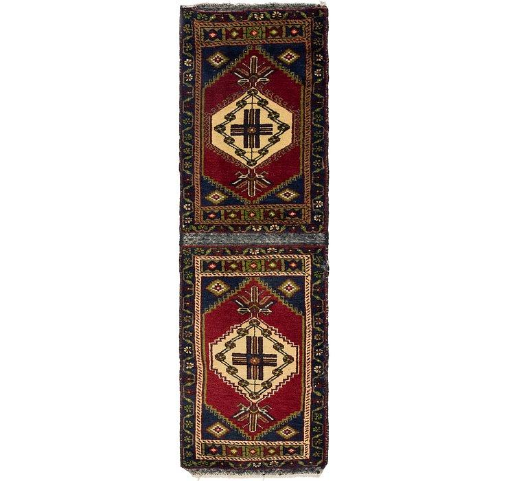 1' 10 x 6' 5 Anatolian Oriental Runn...