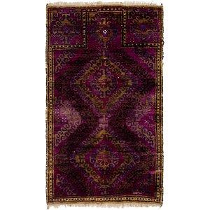 2' 10 x 5' Balouch Persian Rug