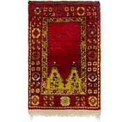 Link to 2' 6 x 4' Anatolian Oriental Rug