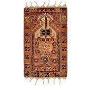 Link to 2' 8 x 4' 5 Shiraz Persian Rug