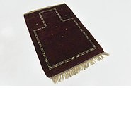Link to 3' 2 x 4' 9 Balouch Persian Rug