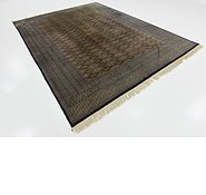 Link to 8' 2 x 10' 9 Bokhara Oriental Rug