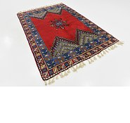 Link to 5' 6 x 7' 10 Moroccan Rug