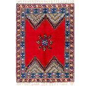 Link to 168cm x 240cm Moroccan Rug