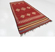 Link to 5' 9 x 13' 9 Moroccan Runner Rug