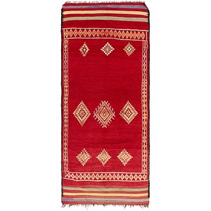 Link to 175cm x 420cm Moroccan Runner Rug item page