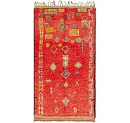 Link to 5' x 9' 10 Moroccan Runner Rug