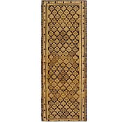 Link to 3' 5 x 9' 9 Kilim Fars Runner Rug