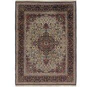 Link to 8' 10 x 12' 6 Kashmir Oriental Rug