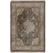 Link to 5' 10 x 8' 10 Kashmir Oriental Rug