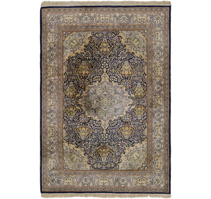 178cm x 270cm Kashmir Oriental Rug