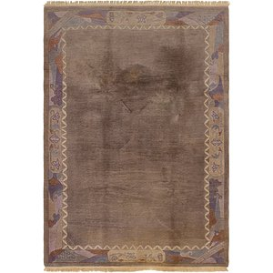 HandKnotted 8' x 11' Nepal Rug