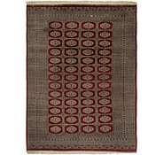 Link to 8' 3 x 11' Bokhara Oriental Rug