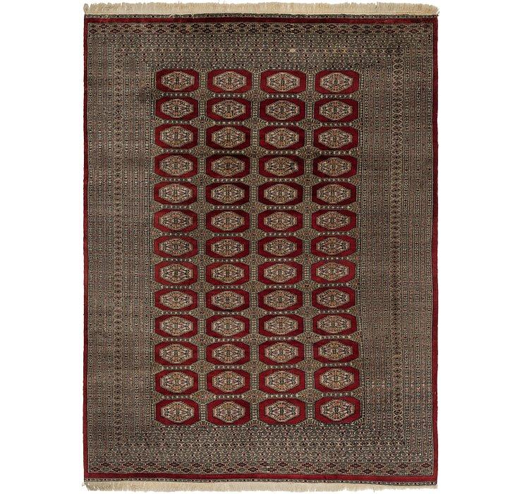 250cm x 335cm Bokhara Oriental Rug