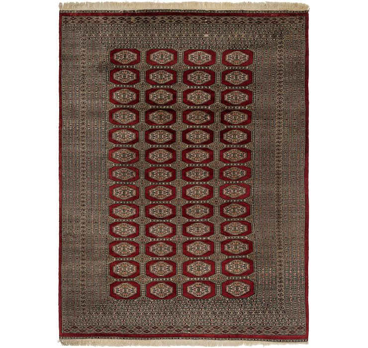 8' 3 x 11' Bokhara Oriental Rug