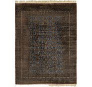 Link to 7' 2 x 9' 9 Bokhara Oriental Rug