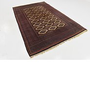 Link to 6' x 9' 4 Bokhara Oriental Rug